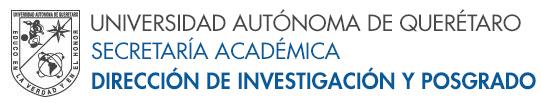 Dirección de Investigación y Posgrado - UAQ